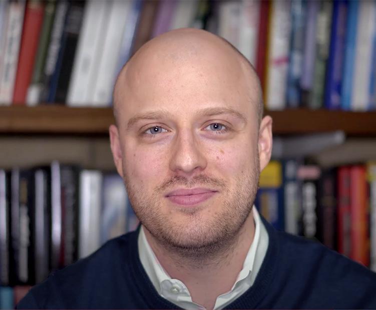 Alex Teytelboym