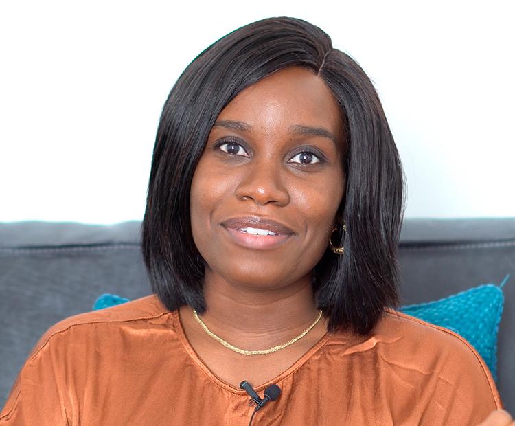 Gbemi Oluleye