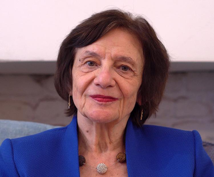 Eva Hoffman