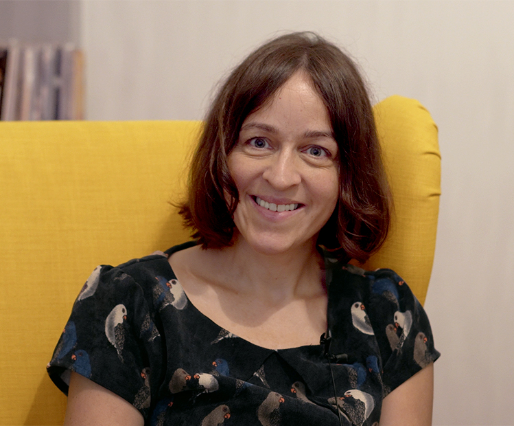 Irene Miguel-Aliaga