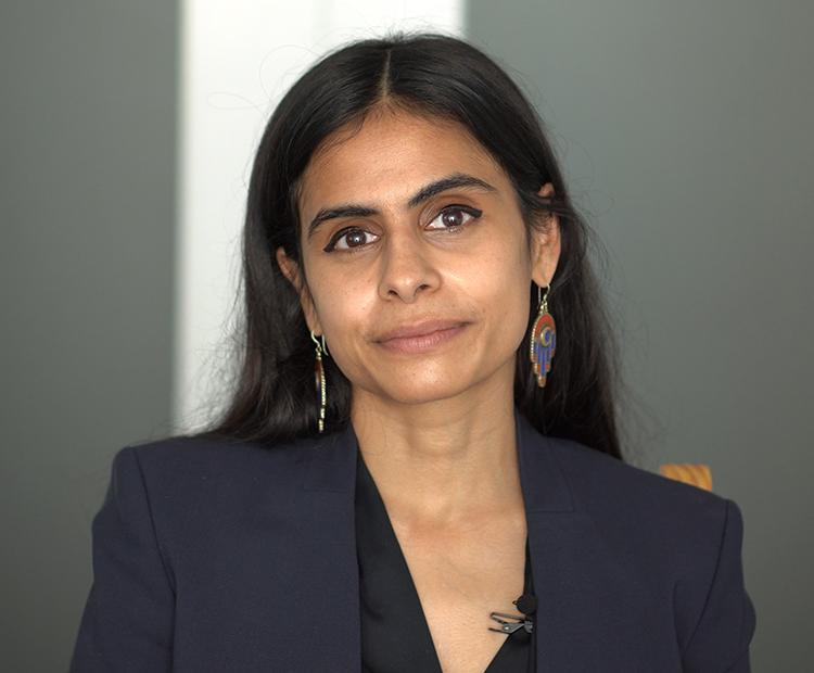 Durba Mitra