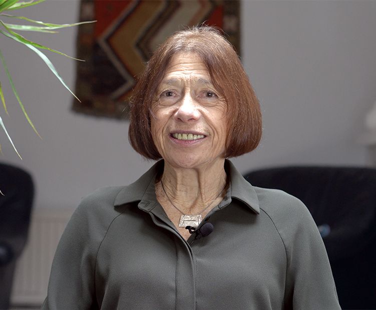 Patricia Fara