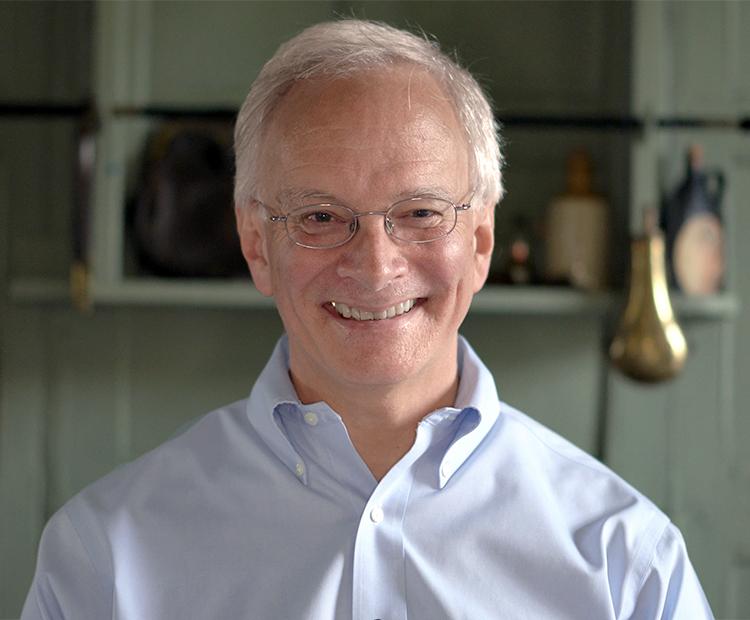 Jim Secord