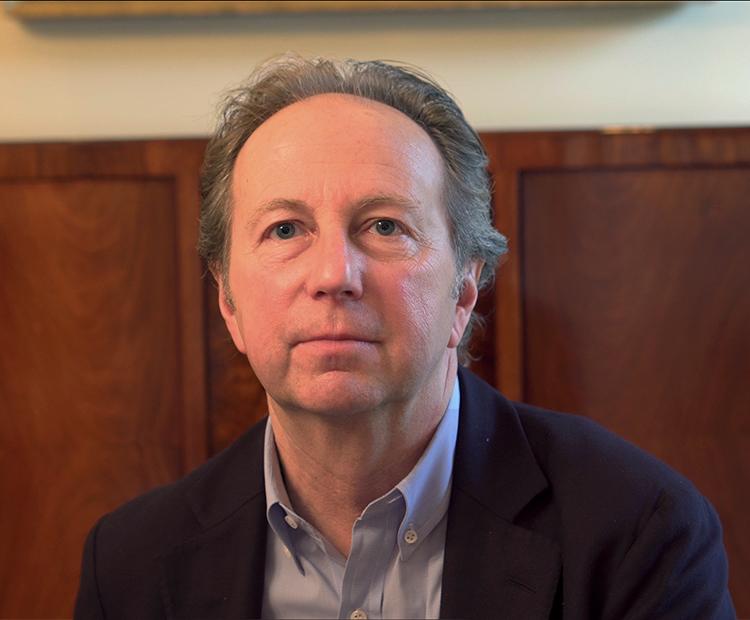 Joseph Koerner