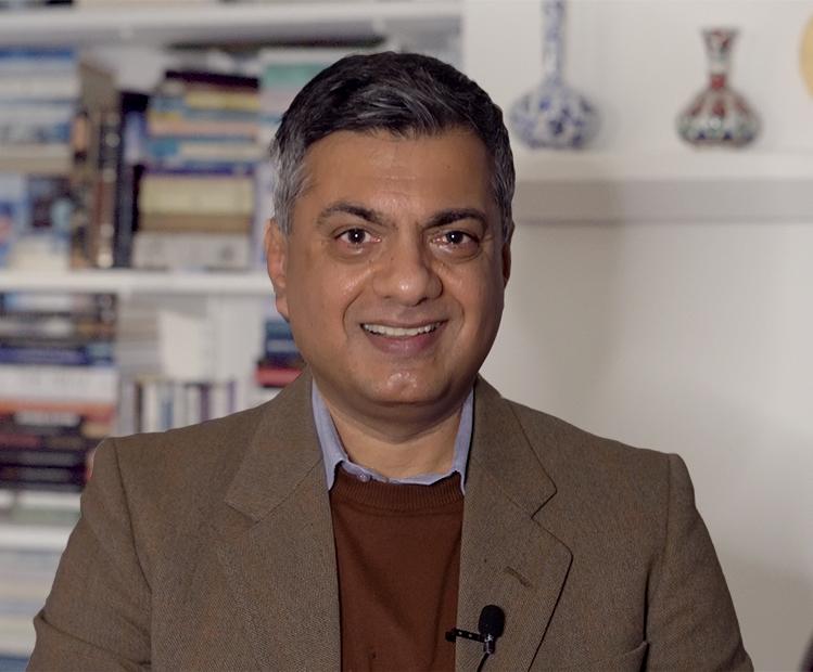 Faisal Devji